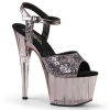 ADORE - 710GT Tinted Platform with Glitter